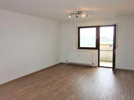 Single-Wohnung mit Aussicht!!!