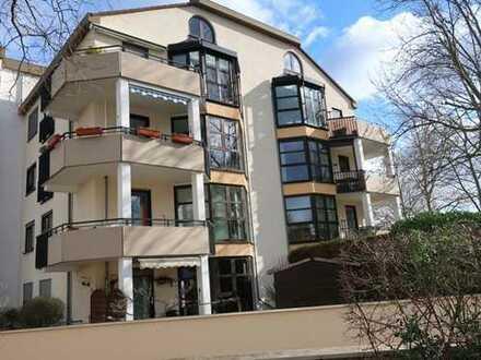 MZ-BRETZENHEIM --- ETW (72 m²) 3 ZKB  + EG-Terrasse ~ 10 m² + TG-Platz + EG-Gartennutzung ~103 m²