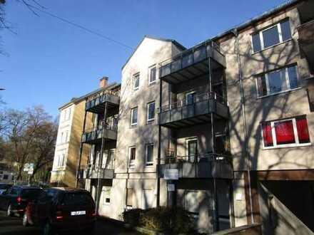 Nette, gemütliche 3 ZKB / großer Balkon , 2OG, ca. 66 qm in Augsburg, nähe Stadtmauer