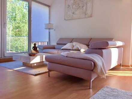 Schöne, geräumige drei Zimmer Wohnung in Erftstadt-Blessem
