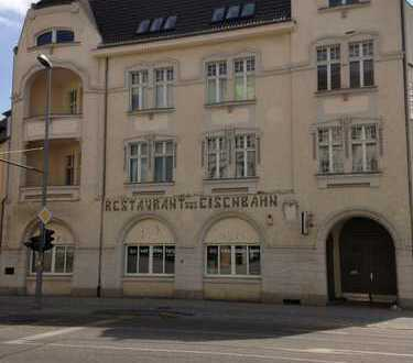 Gaststätte am Spreewaldbahnhof zu vermieten!