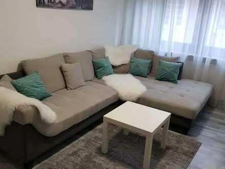 2 Zimmer Wohnung in Ludwigshafen.Ideal für ein junges Ehepaar
