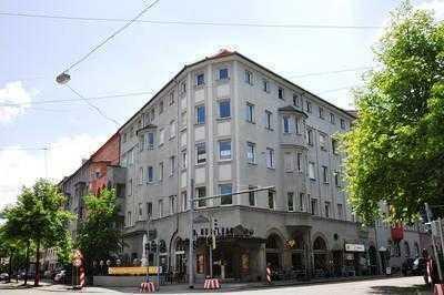 ** Praxis- / Büro- / Kanzleiräume in bester Lage direkt am Amtsgericht / Stadttheater