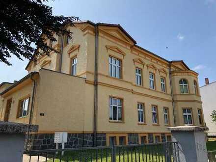 Schöne 3 -Raum-Wohnung in zentraler Lage von Friedland