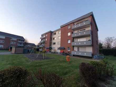 3-4-Zimmer-Wohnung mit Balkon in Willich