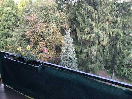 Reserviert - Gepflegte 2-Zimmer-Wohnung mit Balkon in Hagen-Vorhalle
