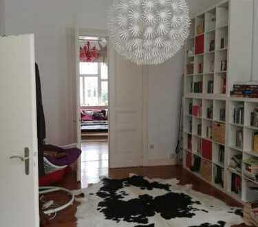 Ansprechende 3-Zimmer-Wohnung mit Balkon in Bonn