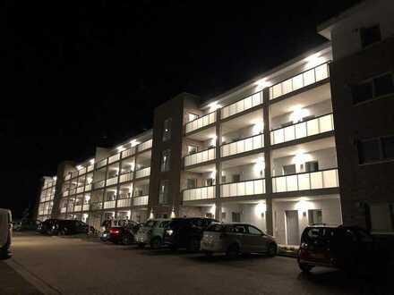 August 2020 Erstbezug - Exclusive 2 Zimmer 2. Obergeschosswohnung mit Balkon - TO HUUS, Tostedt