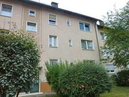 Mit Blick ins Grüne: Gut geschnittene 3,5-Zimmer Wohnung in Sulzbach-Rosenberg zu verkaufen (privat)