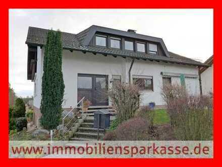 Repräsentatives Wohnhaus mit reichlich Fläche!