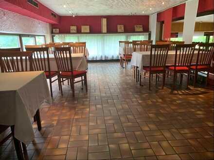Gastronomie/ Eventimmobilie mit vielseitigen Nutzungsmöglichkeiten!