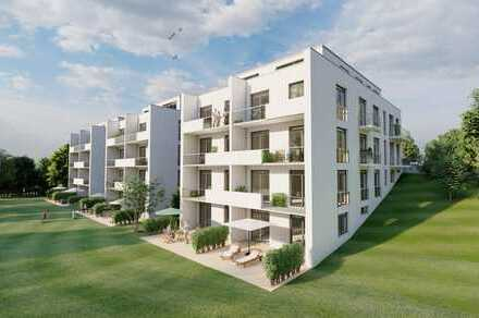 MIETKAUF!Neubauprojekt Eigentumswohnungen in 1a Lage von Solingen!Naturschutzgebiet!