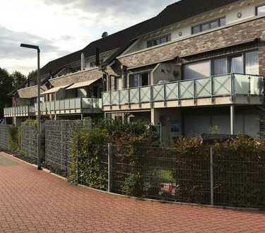 Penthouse, barrierefrei, mit Terrasse. Gehobenes Ambiente