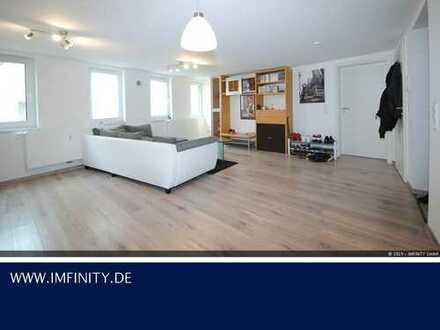 Preissenkung+++Kernsansierte 4-Zimmer Wohnung ++ in direkter Zentrumslage Schorndorf