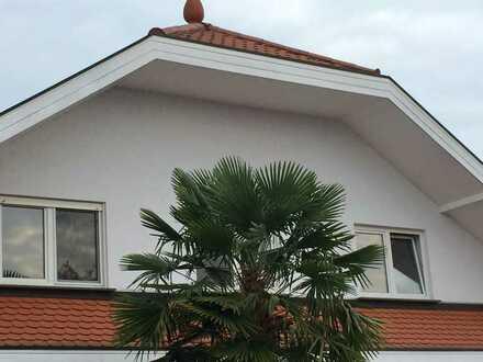 St. Leon-Rot: Exkl. Wohnung
