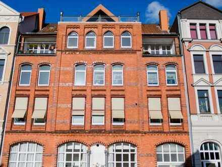 Möblierte Single-Wohnung in Hannover Herrenhausen