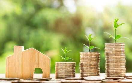 Warum Miete zahlen? Investieren Sie in Ihr Eigenheim!