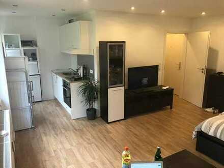 Stilvolle 1-Zimmer-Wohnung in Hannover-List