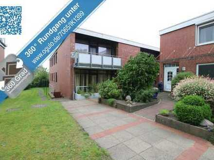 Kleine 1-Zimmerwohnung in Bremervörde - zur Eigennutzung oder zur Kapitalanlage