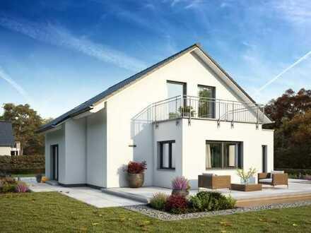 Einfamilienhaus mit Ausbaupotential