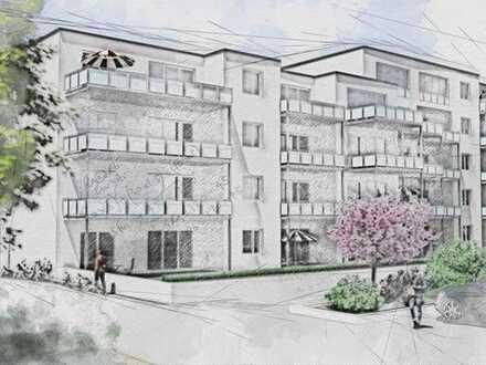 Wohneinheit 04, EG, Neubau in zentraler Lage von Düren, Arnoldsweiler Straße