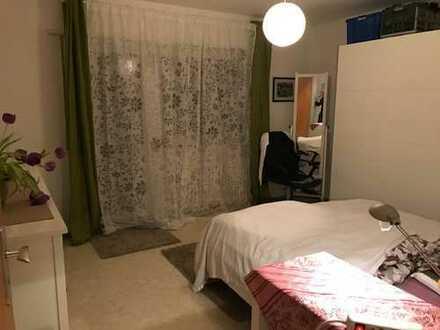 Schönes WG-Zimmer in Heppenheim zu vermieten - ab. 1. 1.