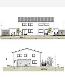 Doppelhaus zu Vermieten