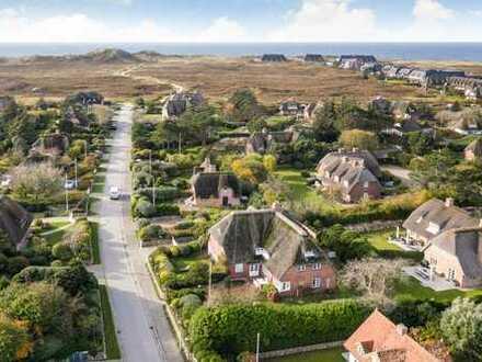 Seltenheit - Großes Einzelhaus auf der Meerseite von Kampen