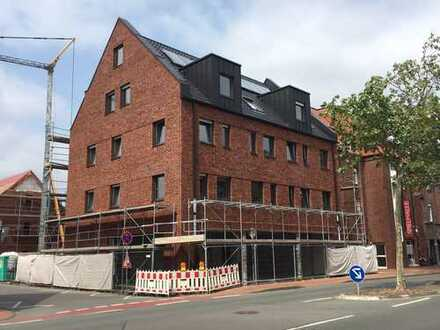 Neubau 2,5-Zimmer-Maisonette-Wohnung in zentraler Lage!