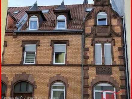 Jugendstilhaus in Neckarnähe!