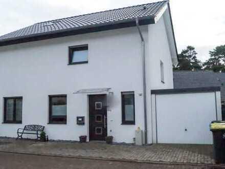 Modernes Einfamilienhaus mit viel Platz für die ganze Familie in Bielefeld Brackwede