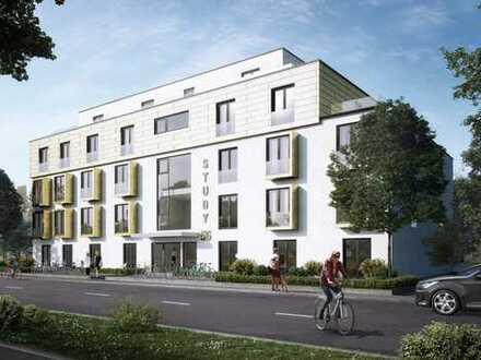 Für Kapitalanleger: Apartment Nr.9