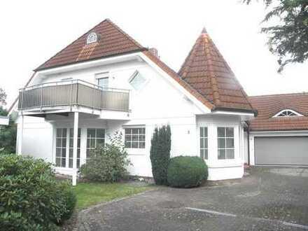 Zweifamilienhaus hochwertig, exklusiv und großräumig