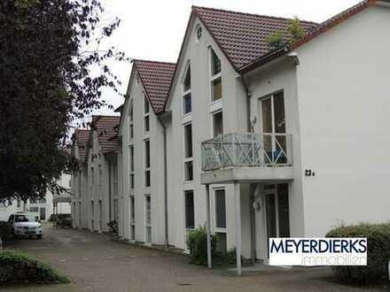 Metjendorf - Metjendorfer Landstr.: 1-Zimmer-Whg.mit Pantry Küche