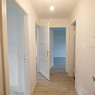 Ihr Vorteil - € 300 Gutschein*- freundliche 3-Zimmerwohnung - energetisch saniert!