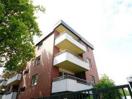 Günstige 1 Zi. Wohnung Krefeld