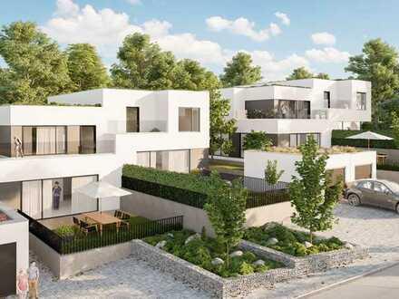 Moderne Aussichten! - Exklusives Wohnen am Hardtberg