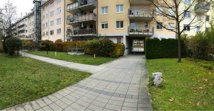 neuwertige, helle, sehr gut geschnittene 3-Zimmer-Whg., 1.OG, 72m², Balkon, ab 1.3.2020
