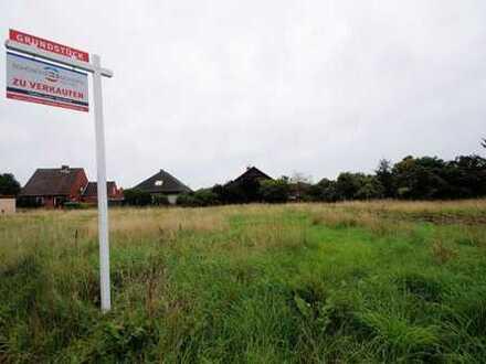 Grundstück für Bauträger an der Schwale in Bönebüttel