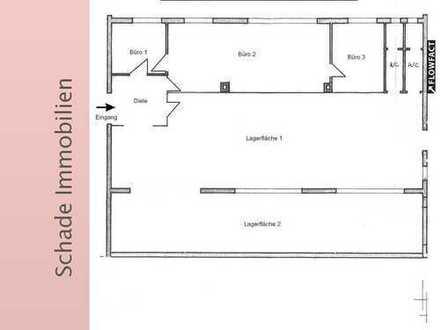 Lagerraum ,Büro oder Produktionsstätte