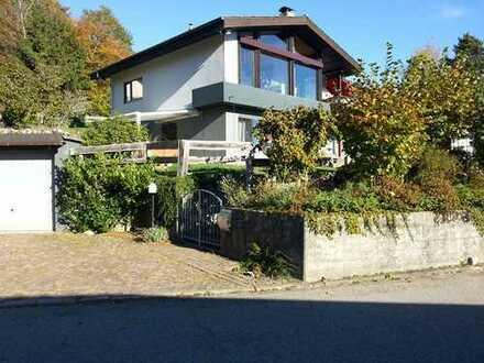 Privatverkauf einer exklusiven Immobilie mit Alpenblick