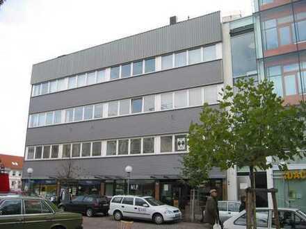 großzügiger Büroraum 38 m² in Stadtmitte