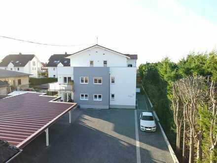 Exklusive 5-Zimmer-Penthouse-Wohnung in Gau-Algesheim