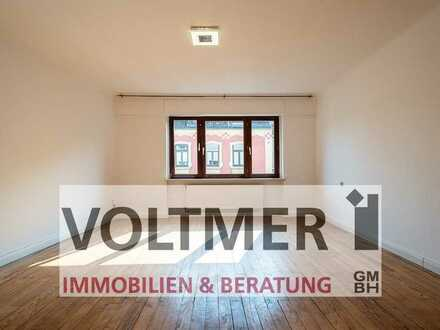 BEZUGSFERTIG - helle Etagenwohnung in zentraler Lage von Neunkirchen!