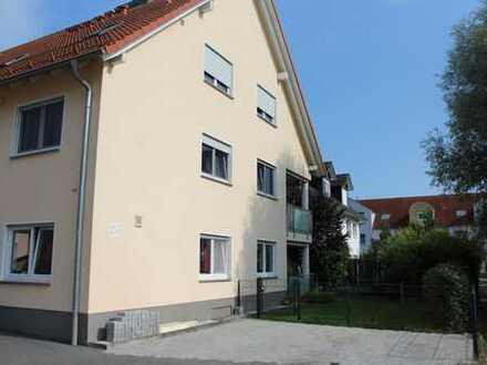 Neuwertige 4 Zimmerwohnung in Kleinostheim