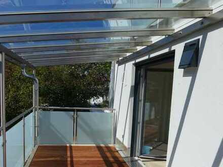Traumhafte Zweizimmerwohnung mit Balkon