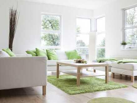Keine Provision. Perfekte 3-Zimmer-Wohnung mit Balkon und EBK in Werder (Havel) für junge Familien.