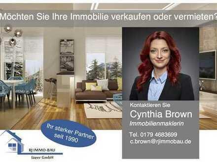 *Renovierte Erdgeschosswohnung in Burglengenfeld*