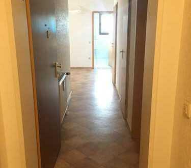 Drei-Zimmer-Wohnung mit EBK in außergewöhnliche ruhiger Wohnlage !