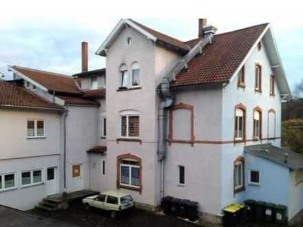 RESERV.: 7,3 % Rendite : 8 Familienhaus mit 7 Garagen + alles vermietet